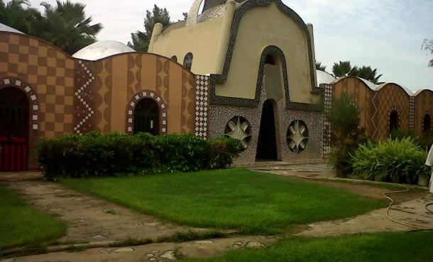 African Heritage Village at Essence International School