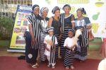 Nursery Cultural Day 2016