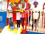 Essence Nursery Fun Day 2017