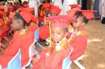 Essence Nursery Graduation 2017