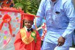 Essence Nursery Graduation 2017